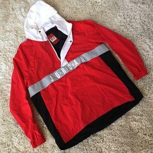 8ad9e8b9c91e88 Jordan Jackets   Coats - Air Jordan Wings Anorak Jacket Wind 942729-657 L